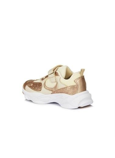 Vicco Spor Ayakkabı Altın